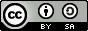 Creative Commons Namensnennung - Weitergabe unter gleichen Bedingungen 4.0 International Lizenz