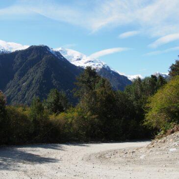 Carretera Austral II: Chaitén – Coyhaique