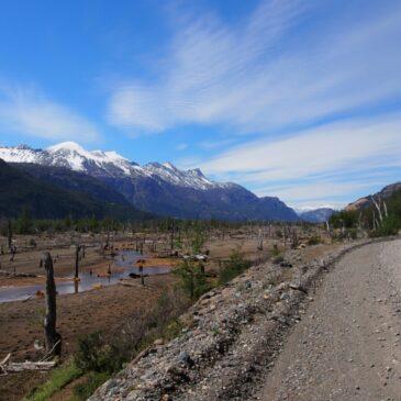 Carretera Austral III: Coyhaique – Cochrane