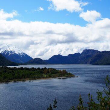 Carretera Austral IV: Cochrane – Caleta Tortel – Villa O'Higgins