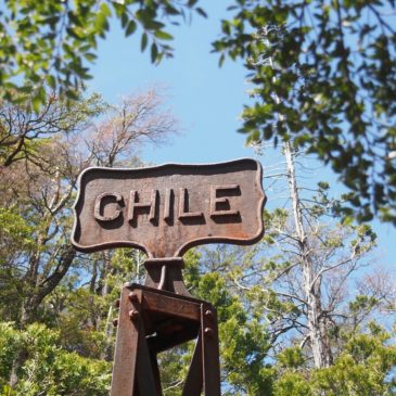 Route Notes Paso Rio Puelo Chile – Argentinia via Segundo Corral – El Bolson